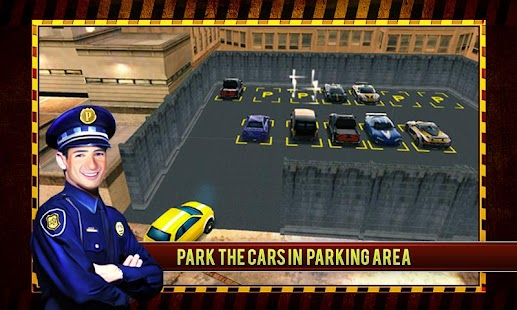 Mall Valet Parking Mania - screenshot