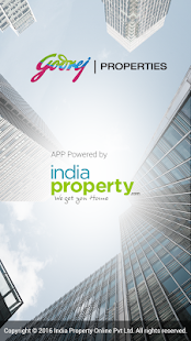Godrej Properties - screenshot