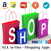 Download Android App All in One Online Shopping App for Samsung