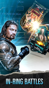 WWE SuperCard – Multiplayer Card Battle Game for pc