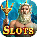 Game Slots Gods of Greece Slots APK for Kindle