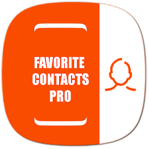Favorite Contacts PRO For PC / Windows 7/8/10 / Mac – Free Download