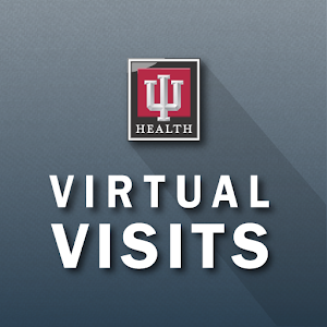 IU Health Virtual Visits: Online Doctor Visit For PC / Windows 7/8/10 / Mac – Free Download