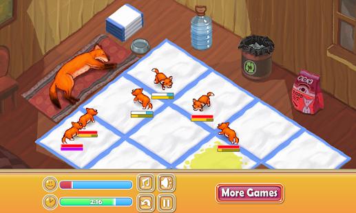 Baby Pet Nursery, Caring Game APK for Bluestacks