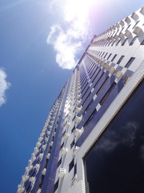 Apartamento com 2 dormitórios à venda, 53 m² por R$ 192.500,00 - Treze de Maio - João Pessoa/PB