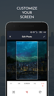 Wallpapers HD Plus APK for iPhone