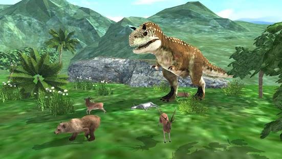 Dinosaur Simulator 2017 PC