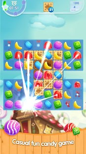Game Biscuits Smash APK for Windows Phone