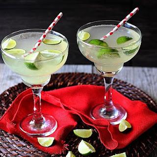 Ginger Lime Soda Recipes