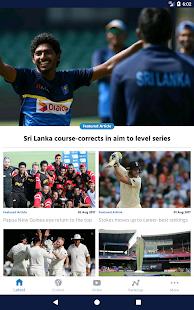 App ICC Cricket APK for Kindle