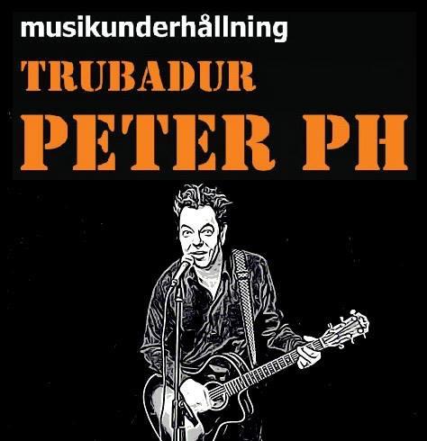 Trubadur Peter PH - trubadur