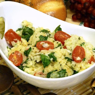 Mediterranean Rice Side Dish Recipes