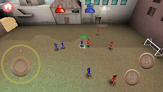 Online Street Football   Android Apps On Google Play