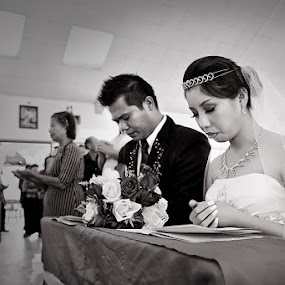 prayer by Matt Buvvart - Wedding Other