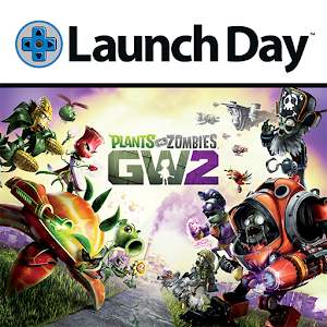 LaunchDay - Plants Vs Zombies