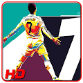 Ronaldo Wallpaper HD APK for Bluestacks