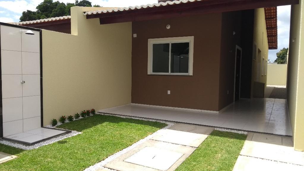 Casa residencial à venda, Pedras, Fortaleza.
