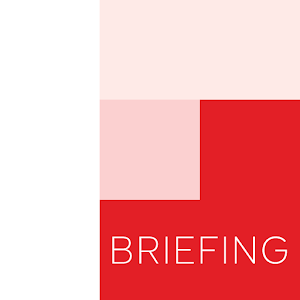 Briefing delivers quick access to the stories that matter most to you. APK Icon