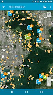 App fishbrain fishing app apk for windows phone for Fish brain app