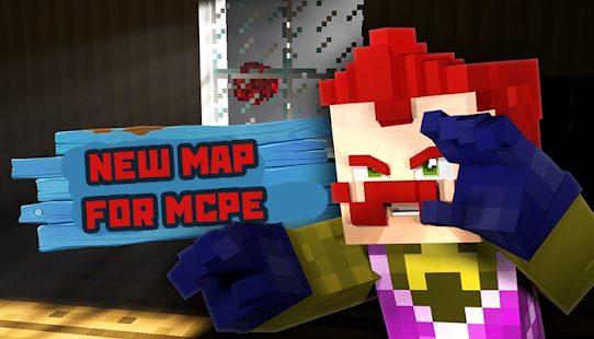 Map Hello Neighbor for MCPE APK for Bluestacks