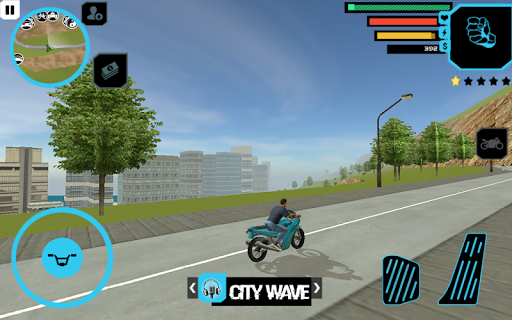 Truck Driver City Crush screenshot 5