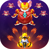 Cat Shooter: Space Attack APK for Bluestacks