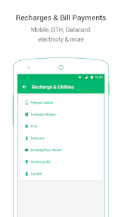 Download Android App Banking, Recharge & Bill Pay for Samsung
