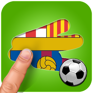 Scratch Football Logo Quiz