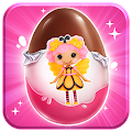 Surprise Eggs Girls APK for Bluestacks