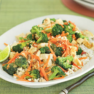 Broccoli Stir Fry Butter Recipes