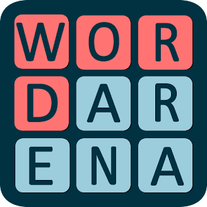 WordArena - Spot the Letters