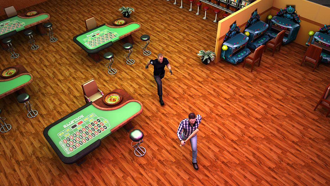 Casino Escape Story 3D Screenshot 10