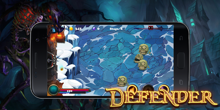 Tower Defense 5 apk screenshot