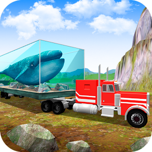 Sea Animals Truck Transport Simulator For PC / Windows 7/8/10 / Mac – Free Download
