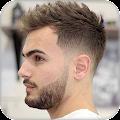 App Latest Boys Hair Styles version 2015 APK