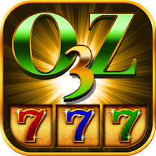Wizard of Oz 3 Slots