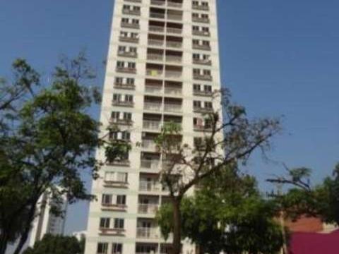Apartamento residencial à venda, Duque de Caxias I, Cuiabá.