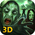 Game Zombie Island Survival 3D apk for kindle fire