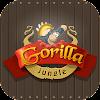 Gorilla King Jungle
