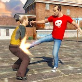 Game Fighting Club 3D Games APK for Kindle