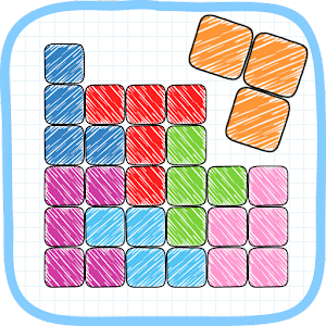 Block Puzzle - The King of Puzzle Games For PC (Windows & MAC)
