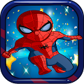 Cartoon Superhero & Princess APK for Bluestacks