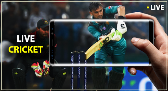 Live Ten Sports - Watch Live Cricket Matches for pc