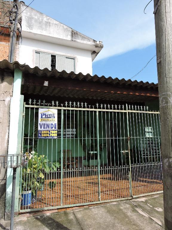 Sobrado residencial à venda, Jardim Amanda I, Hortolândia.