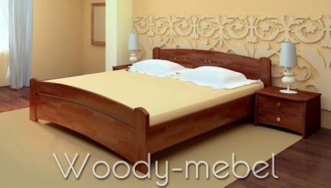 Спальни: кровать венеция