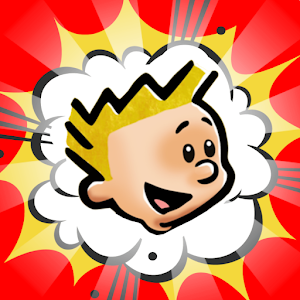 Comic Boy For PC (Windows & MAC)