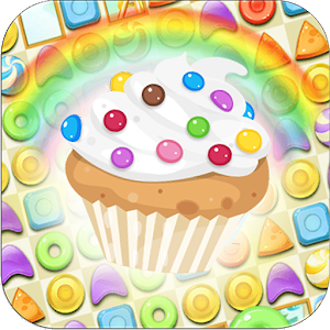 Cover art Cookie Candy Bomb Valley