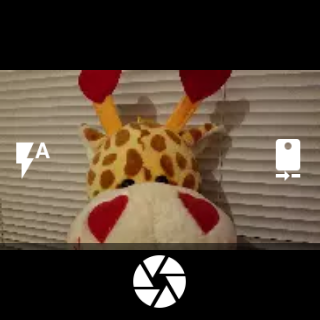 Wear Camera - screenshot