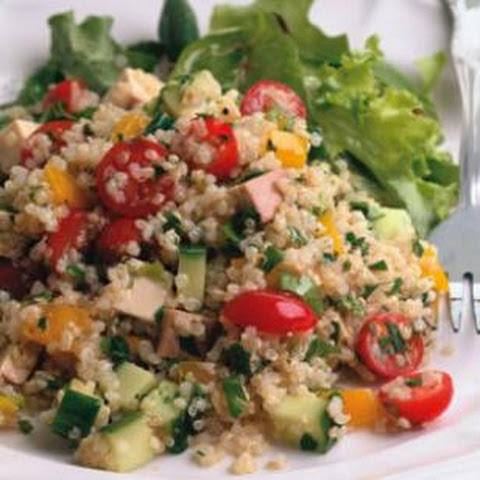 10 Best Quinoa Tofu Salad   Tofu Dessert, Slaw Salad and Salad ...