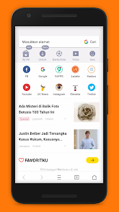 New UC Browser Pro 2017 Guide APK for Bluestacks